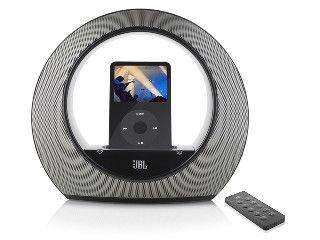 JBL Speaker Radial Micro schwarz