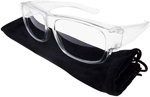 FIPPONI Opaque Two-in-One Wearable Bluetooth Glasses
