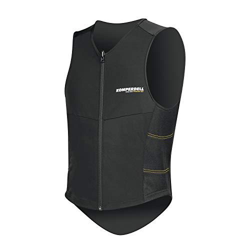 Komperdell Herren Protektor Top CrossSUPER ECO with Belt Vest