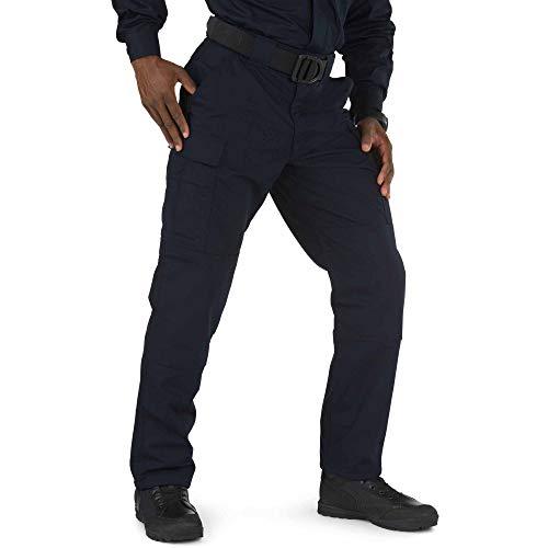 5.11 Taclite TDU Professionele werkbroek heren, polyester-katoenweefsel, stijl 74280