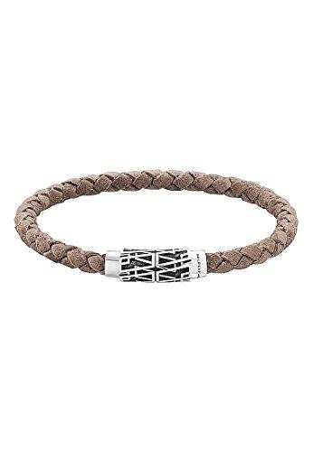 Baldessarini Herren-Armband 925er Silber One Size 87465195