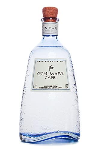 Gin Mare Mediterranean Gin Capri Limited Edition 42,7{5289b4bd604a7a4fe798aa6041080c0c58e8beb584da1ffca3e92e7bd38e6b62} Volume 1l
