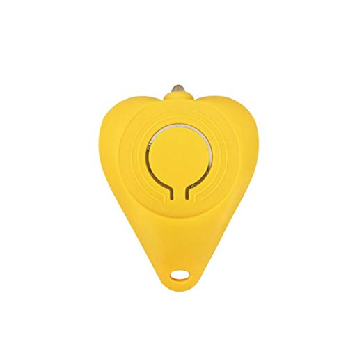 TEEKOO Mando a Distancia, para RC Flying Ball Mando a Distancia de suspensión Manual Sensor de Movimiento Multicolor Luz USB Juguete