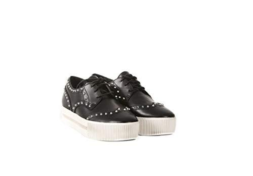 ASH – Sneaker Donna con Zeppa – Art. Krush (38 EU)