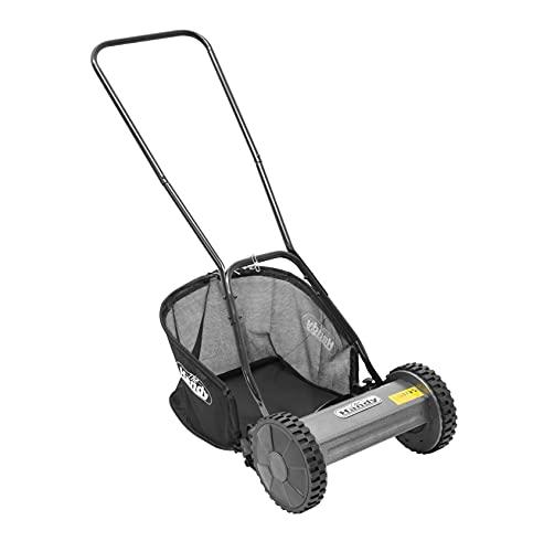 The Handy Manual Lawnmower 30cm