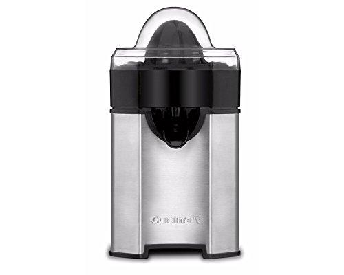 CUISINART CCJ-500FR CCJ500 Citrus Juicer, One Size, Silver