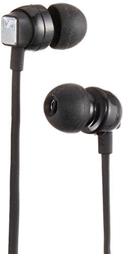Sennheiser Cx 3.00 in-Ear Canal Headphone Black