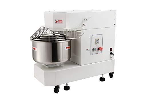 Amasadora industrial 20 litros - Maquinaria Bar Hostelería