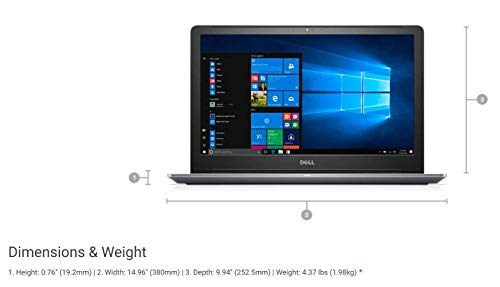 Compare Dell Vostro (Dell Vostro 15 5000) vs other laptops