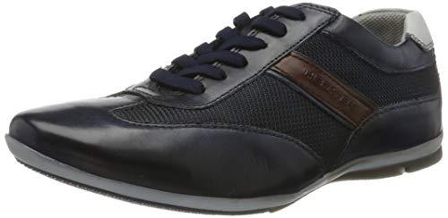 Daniel Hechter Herren 821248101100 Sneaker, Blau (Dark Blue 4100), 40 EU