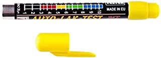 Paint Coating Thickness Gauge - MAGNETIC LACQUER THICKNESS TESTER