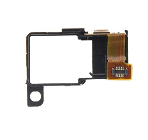 Best ORG Camera Frame for Sony Xperia Z4 Z3+ Z3 Plus E6553 Proximity Sensor Flex Cable + Microphone Flex Cable Replacement Parts