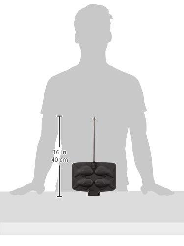 タミさんのたい焼器9cmF-463