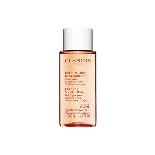 Clarins Micelar Water Makequant 100ml