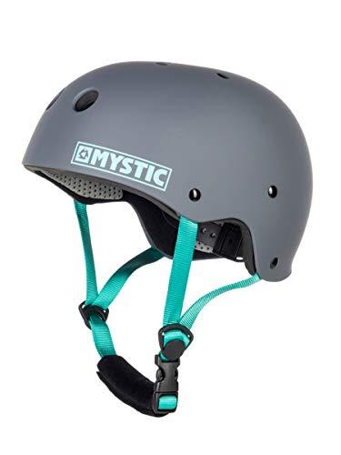 Mystic Watersports - Surf Kitesurf & Windsurfing Mk8 Helm Mint - Unisex - Leichtgewichtler - Hochwirksamer Thermoplastik