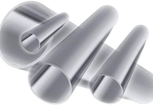 Edelstahlrohr Durchmesser 42,4mm (500 mm)