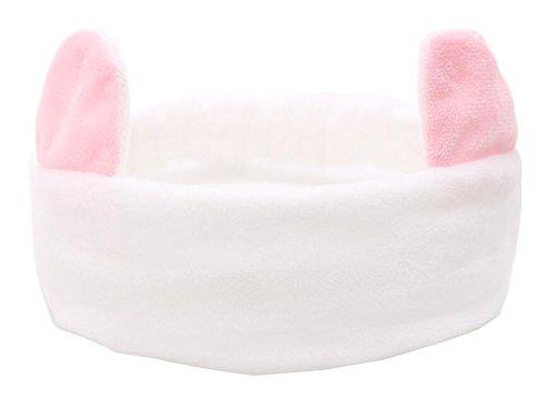 Maquillage de femme Bras de douche Style d'oreille de chat