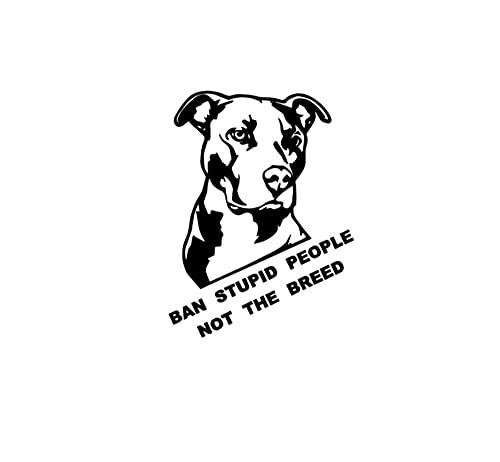 MDGCYDR Pegatinas Coche Personalizadas Pegatinas Y Calcomanías Divertidas para Coche De Perro De 8 Cm, Pegatina De Vinilo para Perros, Animales, para Cubrir Arañazos, Decoración, Accesorios De Coches