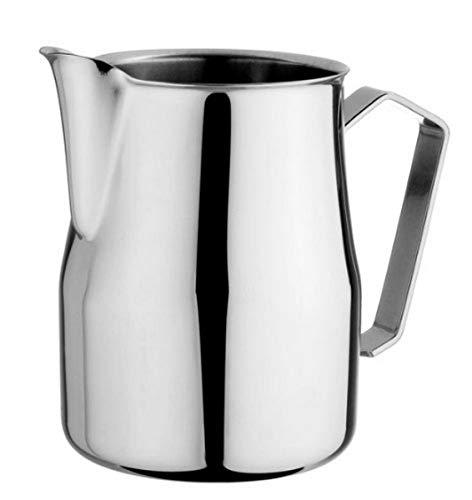 Coffeeonline.Com - Pentolino per Il Latte, 0,75 L