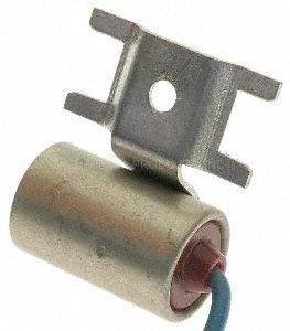 Standard Motor Products JC34X Ignition Condenser