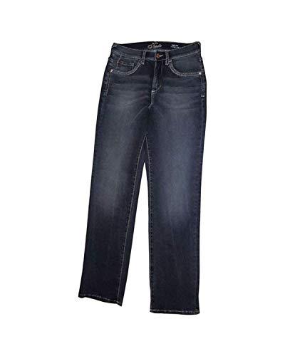 Paddocks jeans dames s in medium blauw