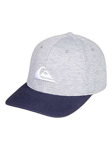 Quiksilver Pinpoint - Stretch Fit Cap - Kappe mit Stretch-Fit - Männer - Blau