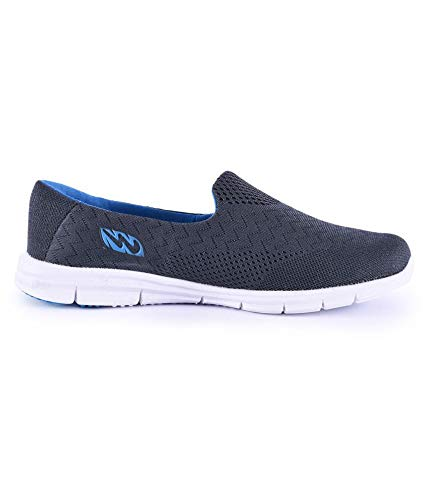 Campus Women's Crown-2 Casual Shoes