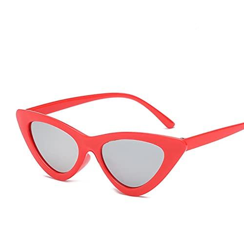 UKKD Gafas De Sol Mujer Moda Hombres Mujeres Coche Conducción Gafas Gafas De Sol Deportes Al Aire Libre Gafas De Sol Gafas