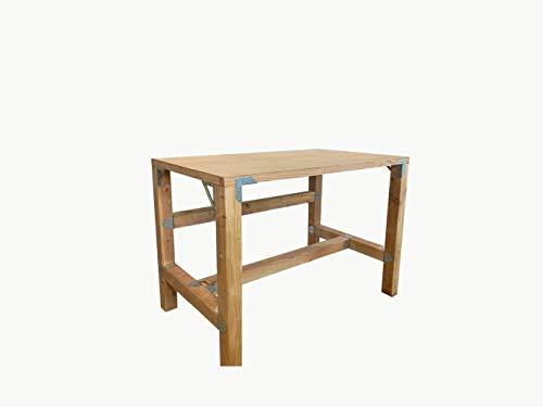 Engiteq Door Desk (Stand-Up) Pack of 2
