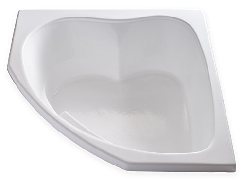 Carver 2-Person Corner Soaking Tub
