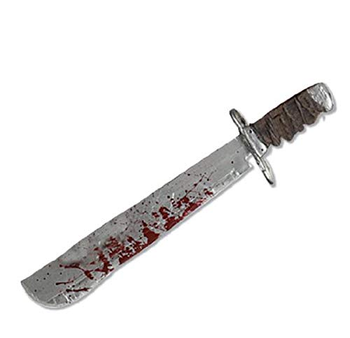 Friday The 13th Jason Voorhees Deluxe Machete