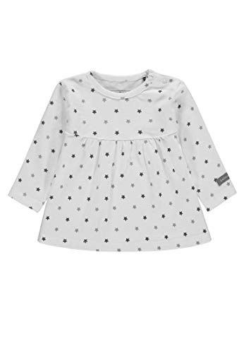 Bellybutton Kids Bellybutton Kids Unisex Baby 1/1 Arm T-Shirt, Mehrfarbig (Allover|Multicolored 0003), 56