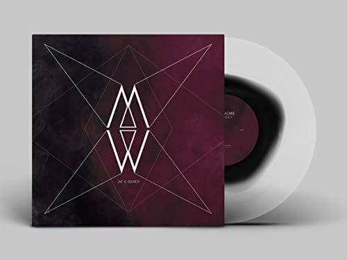 Live & Destroy (Vinyl Ultra Clear) [Vinyl LP]