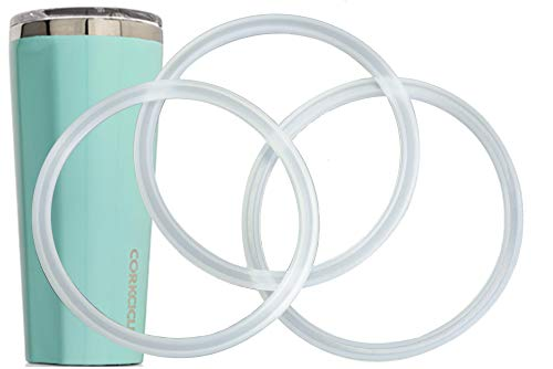 Corkcicle 24 Ounce Replacement Lid Seals 3 Pack