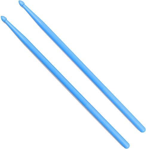 Drum Sticks 5A Drumstick, Nylon Drumsticks for Drum Set, 5A Nylon Drumsticks, Light...