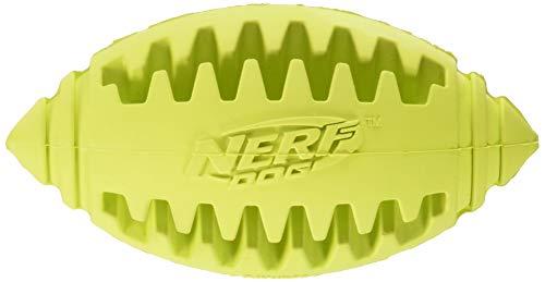 Nerf Dog Fußball Beißring Spielzeug,