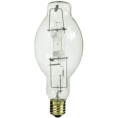GE Multi-Vapor 1000W MVR1000//U 41826 Metal Halide Light Bulb