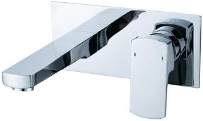 LHbox Bad Armatur in Bad für Waschbecken Waschtisch Wasserhahn Waschtischarmatur der Wasserfall Waschbecken Wasserhahn 39