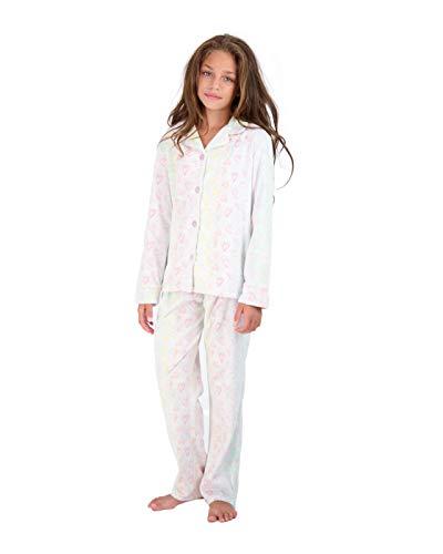 Recopilación de Pantalones de pijama para Niña los mejores 5. 4
