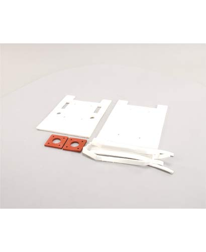 Frymaster 826-0932 - Kit de aislamiento de quemador