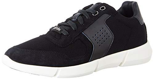 TBS Herren Fielder Sneaker, Grau (Ardoise P8012), 44 EU