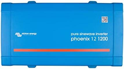 Victron Energy Phoenix 1200VA 12 Volt 120V AC Pure Sine Wave Inverter product image