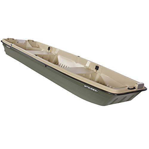 フィッシングボート 2人乗り Pelican ペリカン INTRUDER 12 海 川 湖 ビーチ 渓流 夏 アウトドア レジャー レクレーション キャンプ スポーツ レジャーボート 船 ボート セット