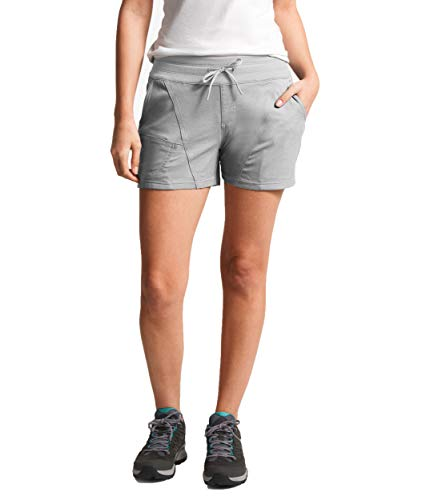The North Face Aphrodite 2.0 Shorts TNF Medium Grey Heather 2XL