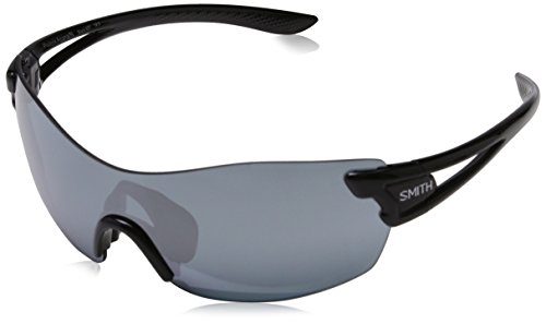 Smith Pivlock Asana/N Xb 807 99 Gafas de Sol, Mujer, Negro (Black/SIL