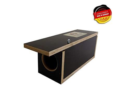 Qualitätsfallen Made in Germany Rattenfalle - Rattenschlagfalle #018#