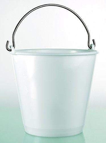 Awenta grille da/ération ronde blanc /ø 90 mm avec grille t44w moustiquaire moustiquaire en plastique aBS r/ésistant aux intemp/éries