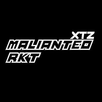 Xtz Malianteo Rkt 420