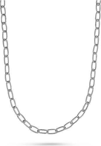 JETTE Silver Damen-Kette 925er Silber One Size 87603601