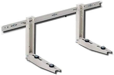 Staffa unità esterna climatizzatore CLASSIC - bracci 45 cm - portata 150 Kg - in acciaio strutturale